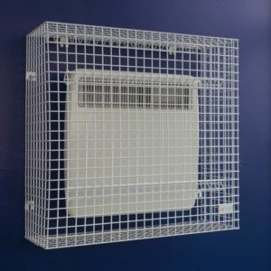 Wall Mounted Heater Guards