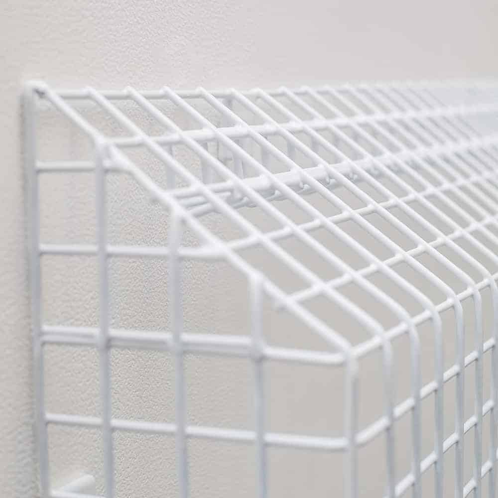 Radiator Guard Sloping Tops